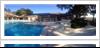 Swim Season With Solar Pool Heater